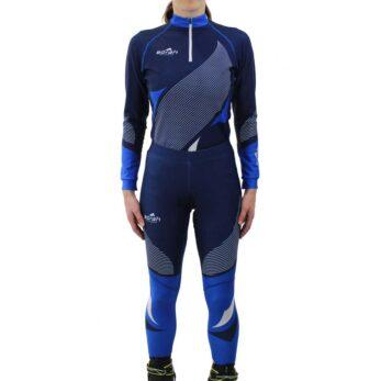 Womens Pro XC Suit