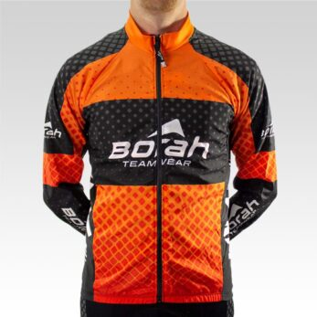 Team Cycling Jacket