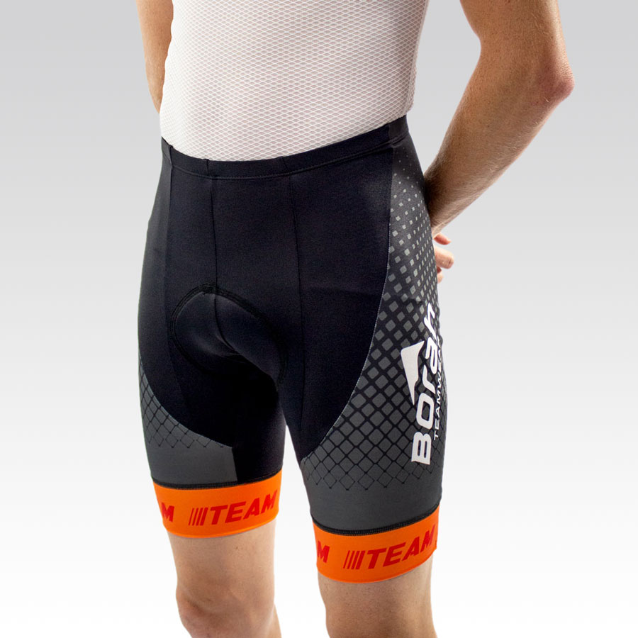 Team Cycling Short Gallery1