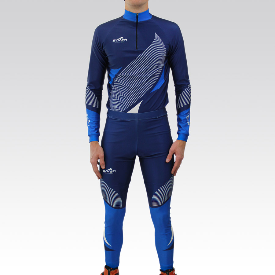 Team XC Suit Gallery1