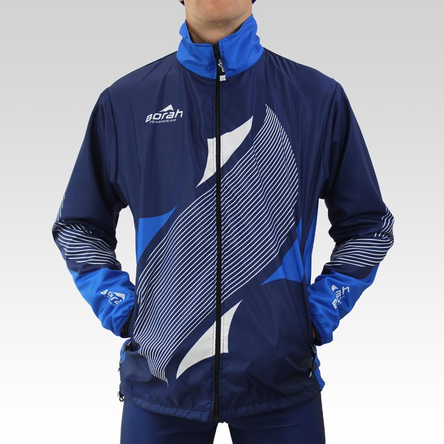 Team XC Jacket Gallery1