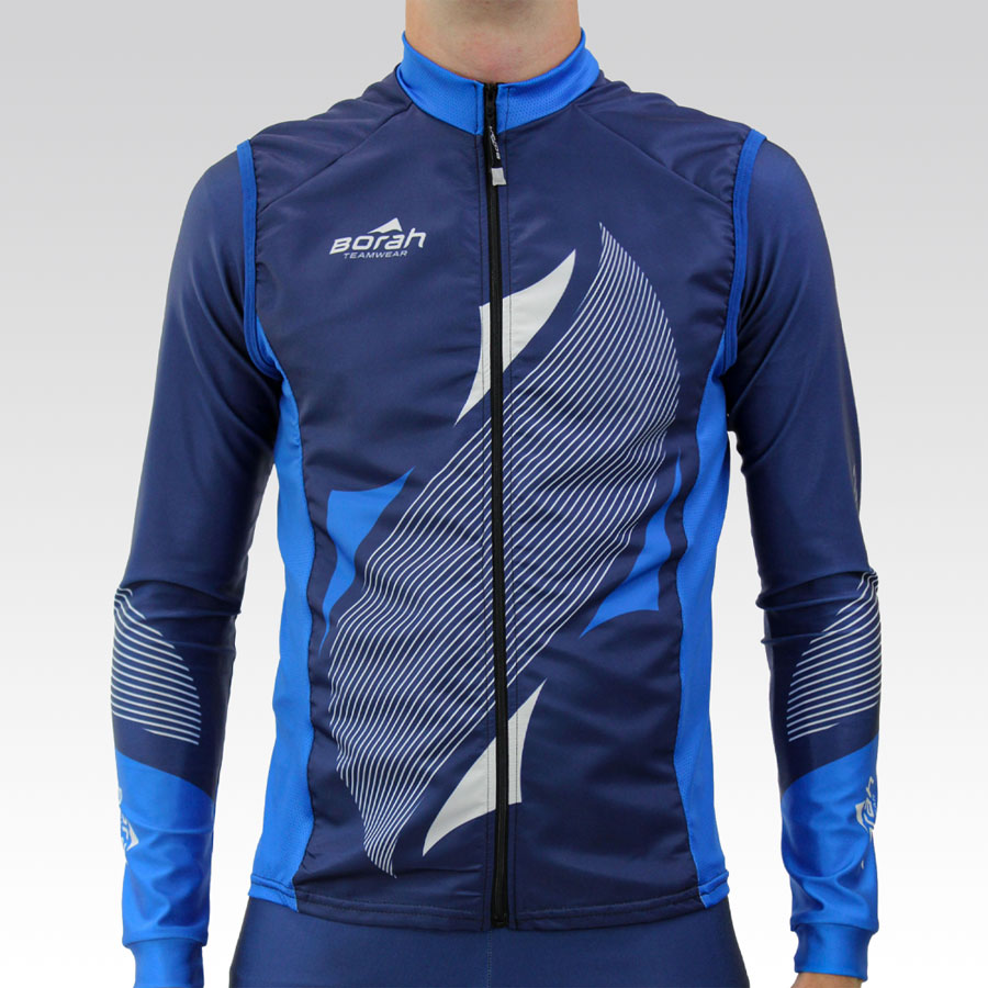 Team XC Vest Gallery1