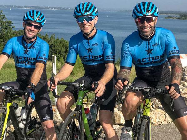 Action Bikes Borah Teamwear