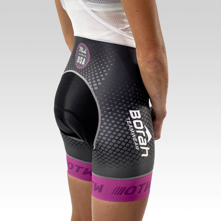 Women's OTW Cycling Bib Gallery2