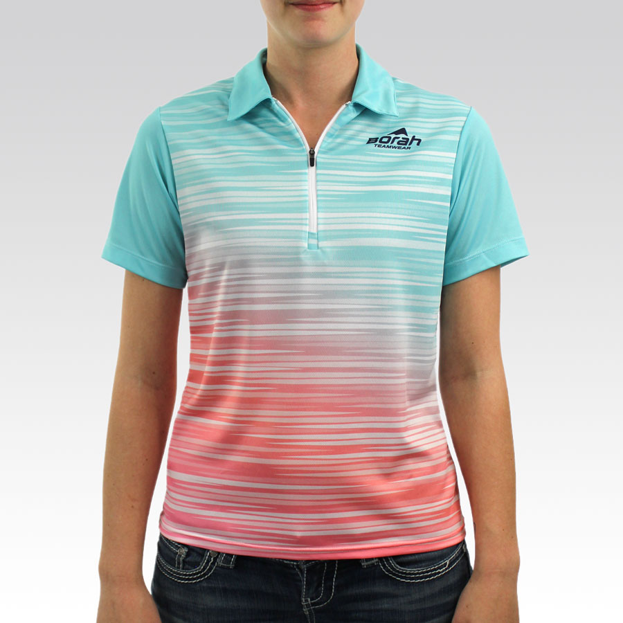 Women's Polo Shirt Gallery1