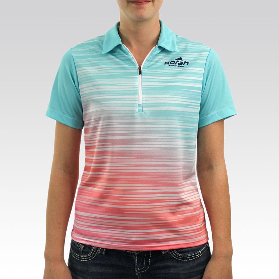 Women's Polo Shirt Gallery1