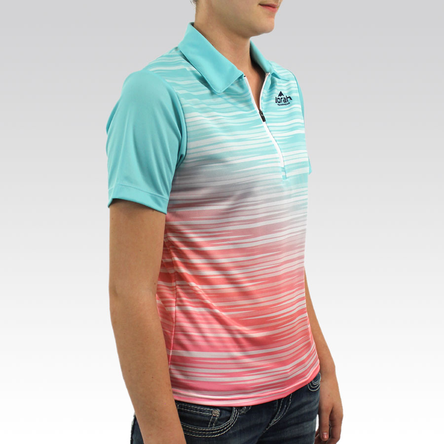 Women's Polo Shirt Gallery2