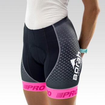Womens Pro Cycling Short
