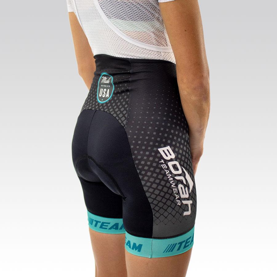 Women's Team Cycling Bib Gallery2