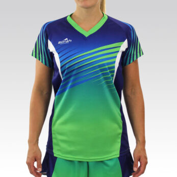 Womens Team Marathon Tee