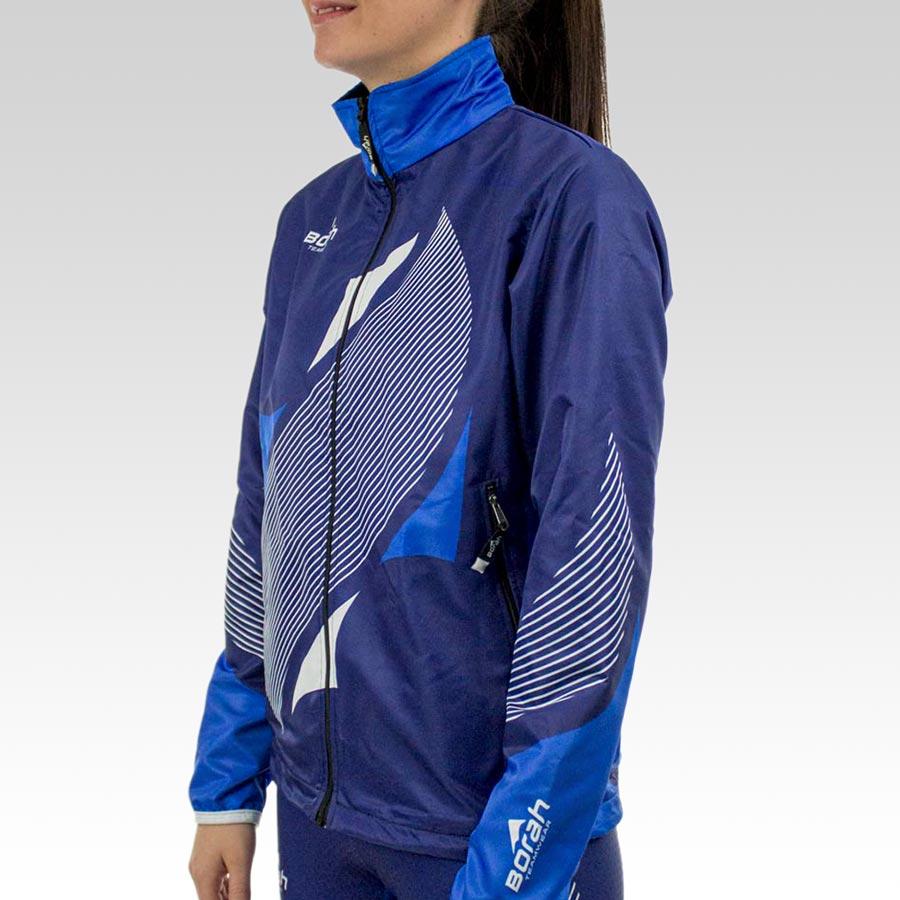 Women's Team XC Jacket Gallery2
