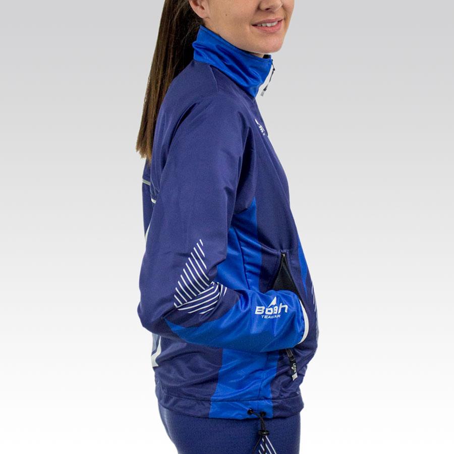 Women's Team XC Jacket Gallery3