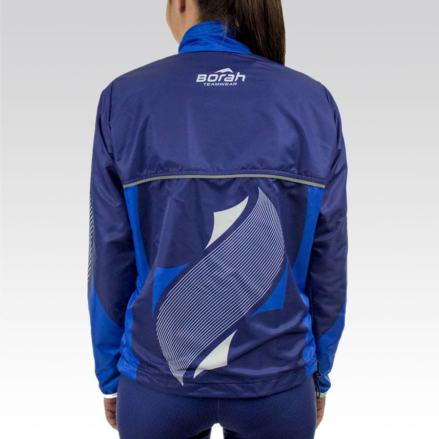 Women's Team XC Jacket Gallery4