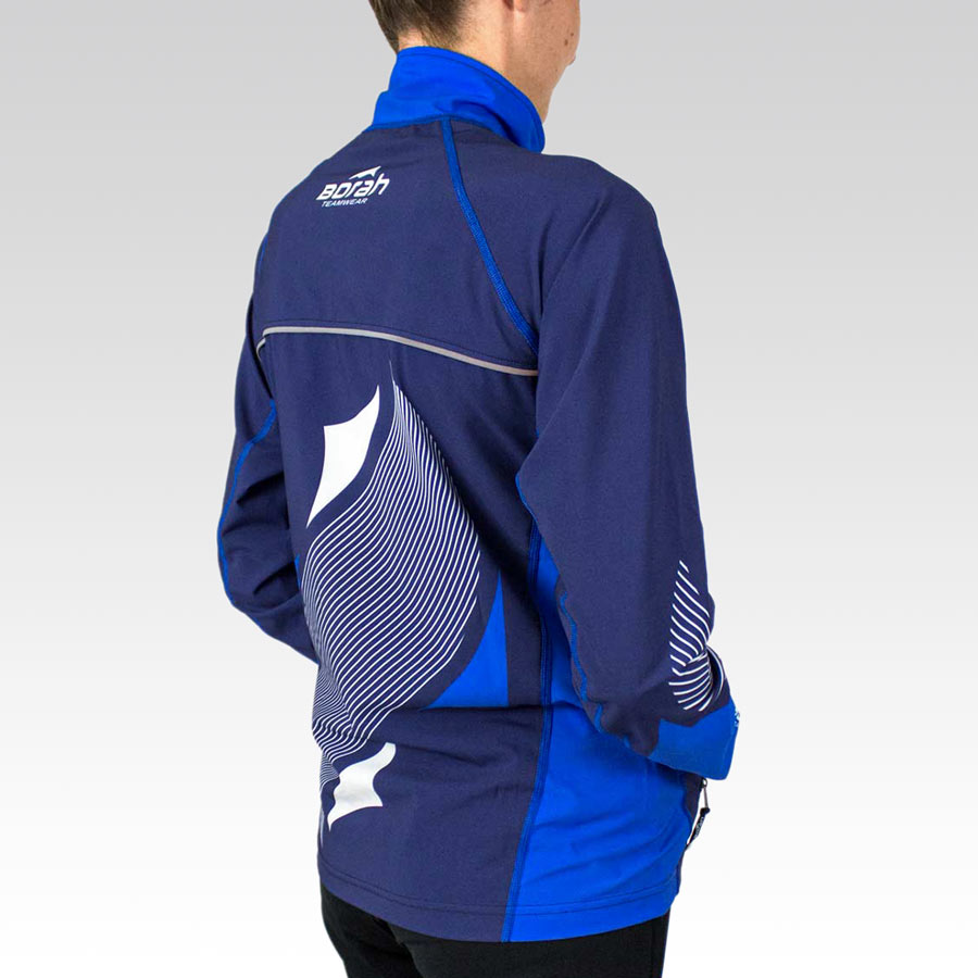 Women's XC Training Jacket Gallery4