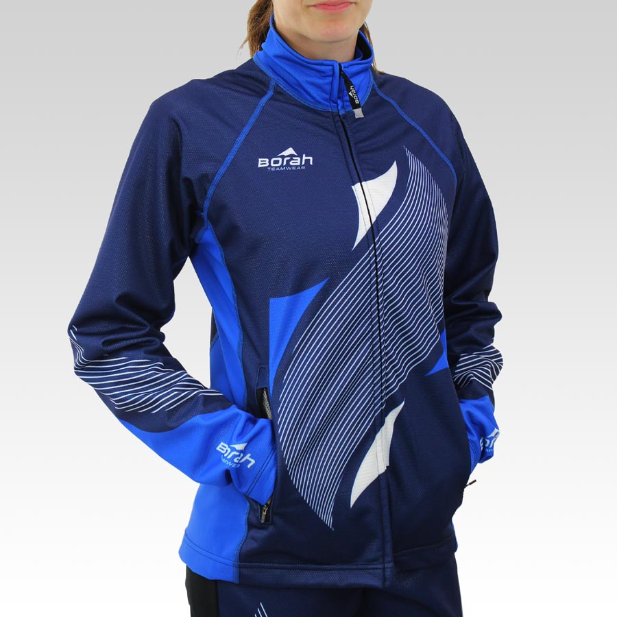 Women's OTW XC Jacket Gallery1