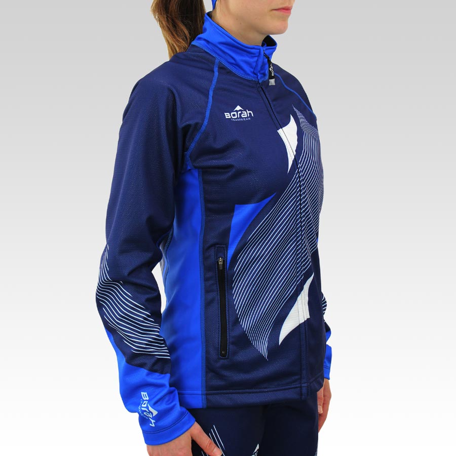 Women's OTW XC Jacket Gallery2