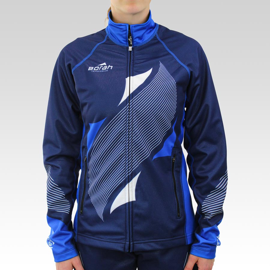 Women's OTW XC Jacket Gallery3