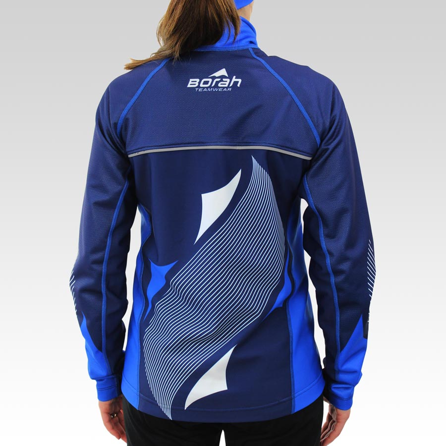 Women's OTW XC Jacket Gallery4