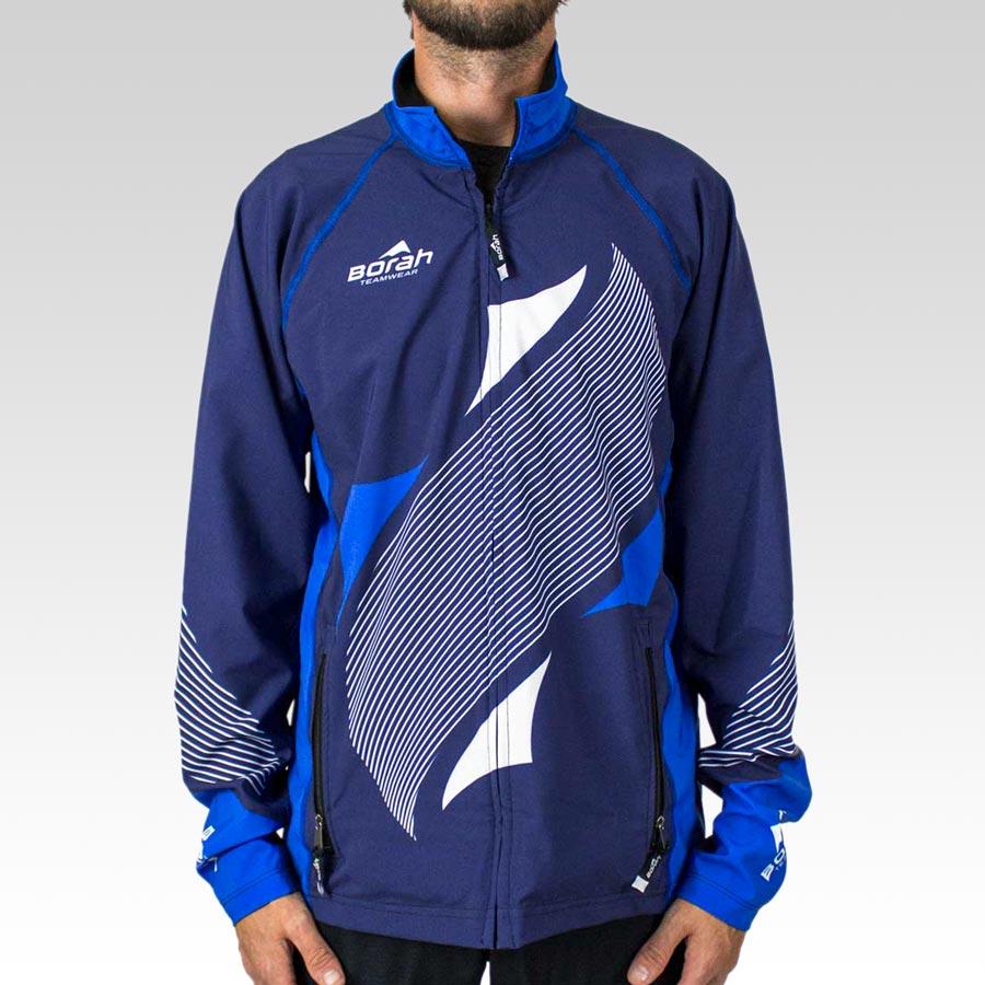 XC Training Jacket Gallery2