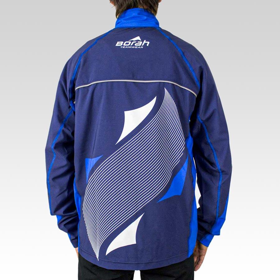 XC Training Jacket Gallery3