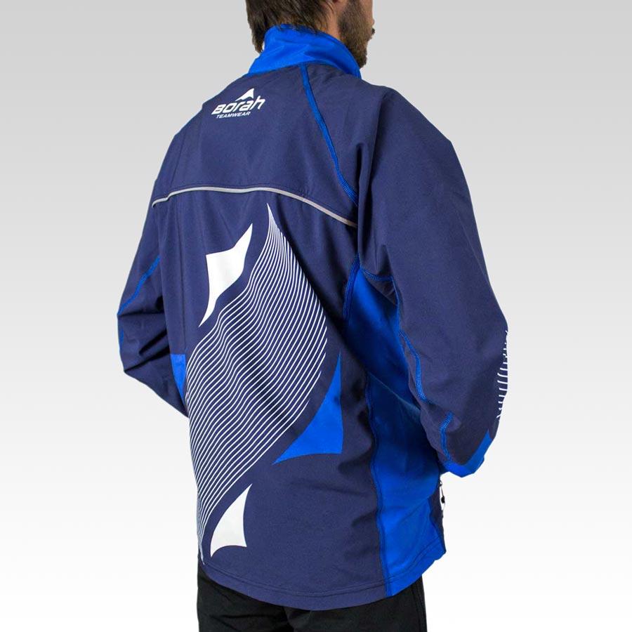XC Training Jacket Gallery4