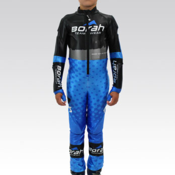 Youth Padded Pro Alpine Suit