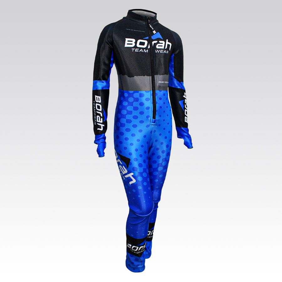 Youth Pro Alpine Suit Gallery1