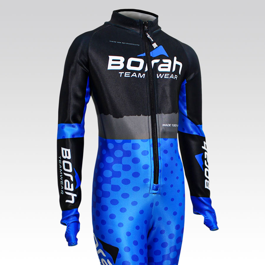 Youth Pro Alpine Suit Gallery2