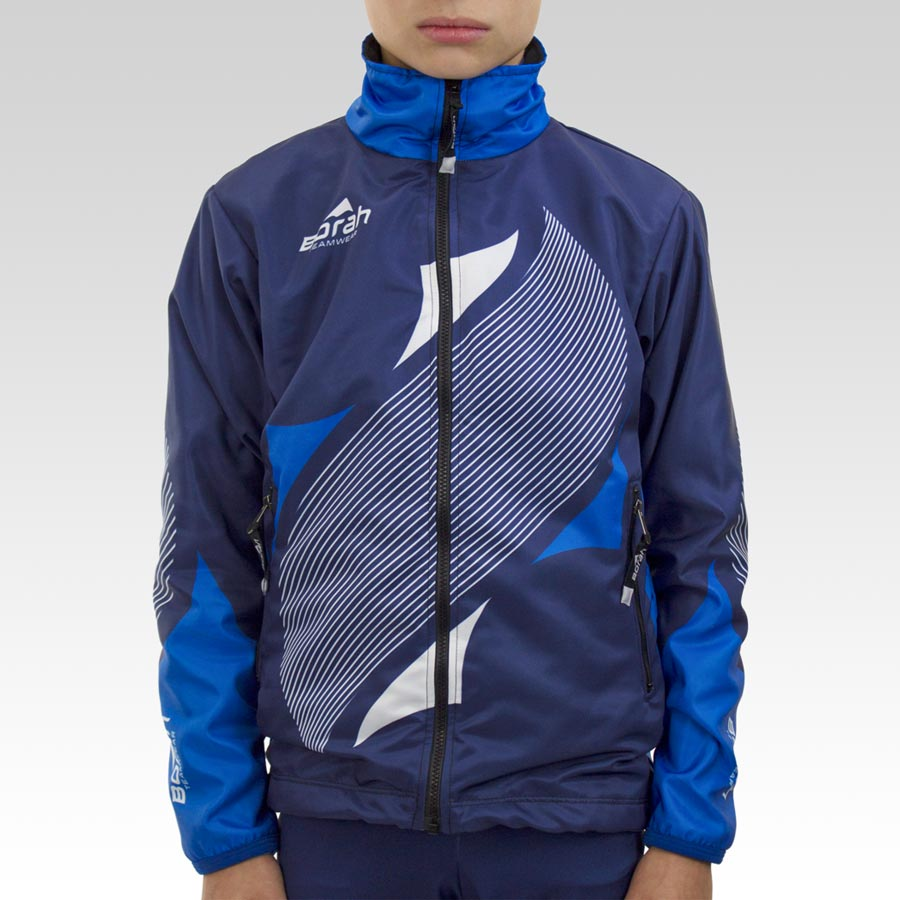Youth Team XC Jacket Gallery1