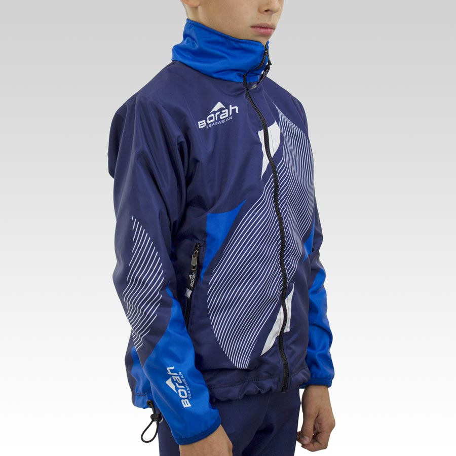 Youth Team XC Jacket Gallery2