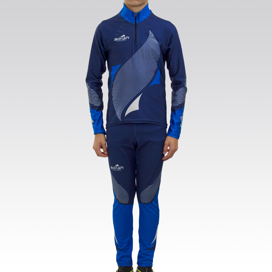 Youth Team XC Suit Gallery1