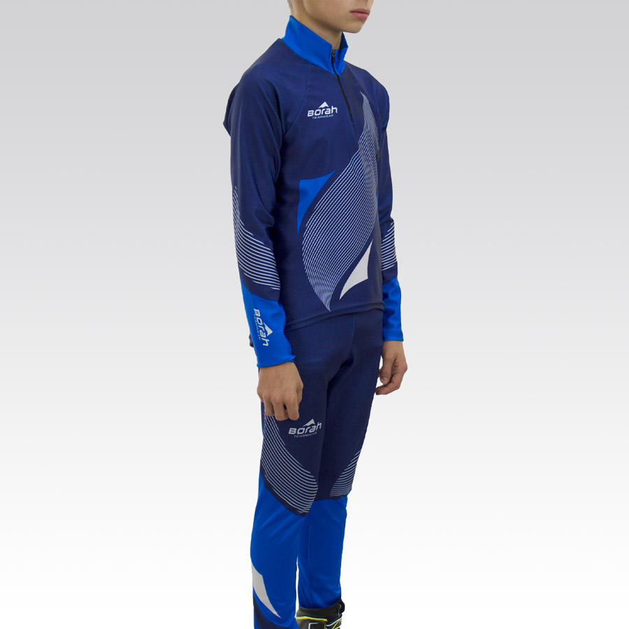 Youth Team XC Suit Gallery2