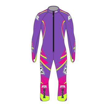 Fuxi Racing Alpine Race Suit – Arlberg Design