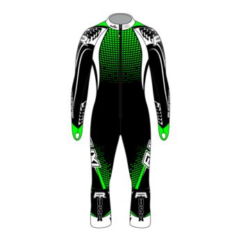 Fuxi Racing Alpine Race Suit – Guthega Design