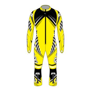 Fuxi Racing Alpine Race Suit – Hausberg Design