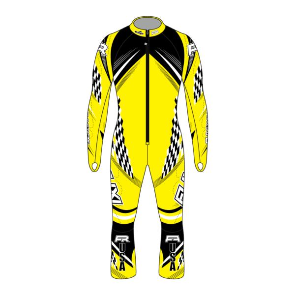 Fuxi Alpine Race Suit - Hausberg Design