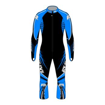Fuxi Racing Alpine Race Suit – Mausefalle Design