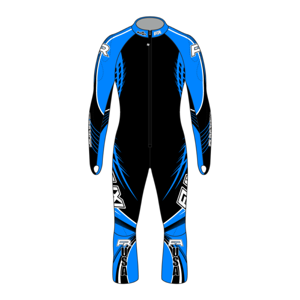 Fuxi Alpine Race Suit - Mausefalle Design