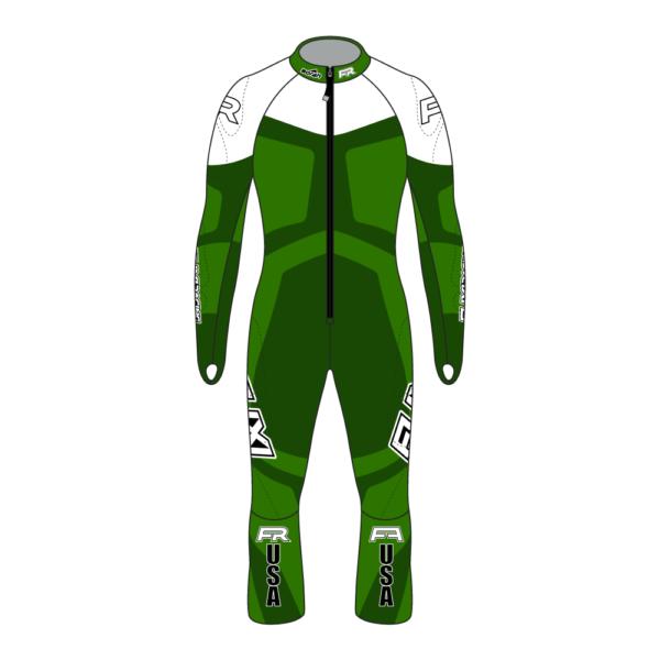 Fuxi Alpine Race Suit - Saalbach Design