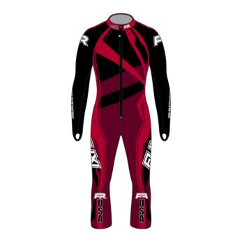 Fuxi Racing Alpine Race Suit – Perisher Design