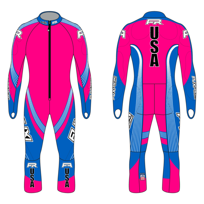 Fuxi Alpine Race Suit - Starthaus Design2