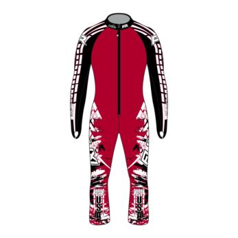 Fuxi Racing Alpine Race Suit – Steilhang Design