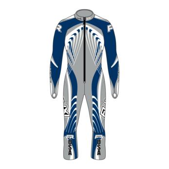Fuxi Racing Alpine Race Suit – Weltmeister Design