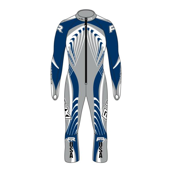 Fuxi Alpine Race Suit - Weltmeister Design