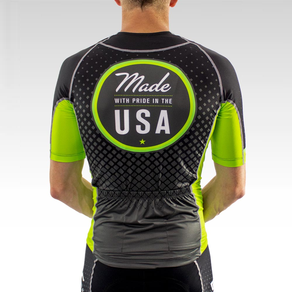 OTW Cycling Jersey Gallery2