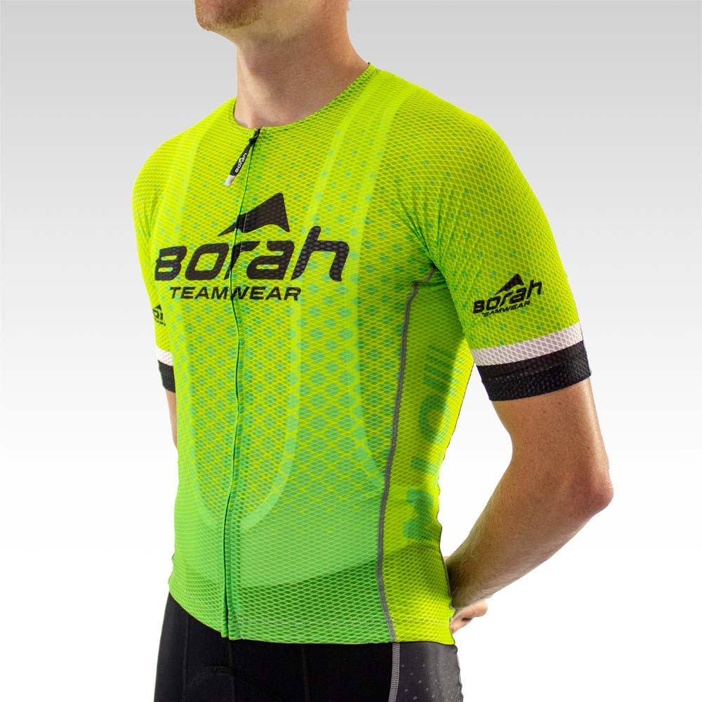 OTW Helium + Cycling Jersey Gallery1