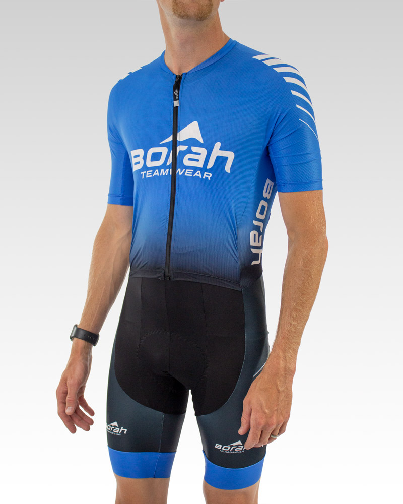 OTW Turbo Cycling Suit Gallery1
