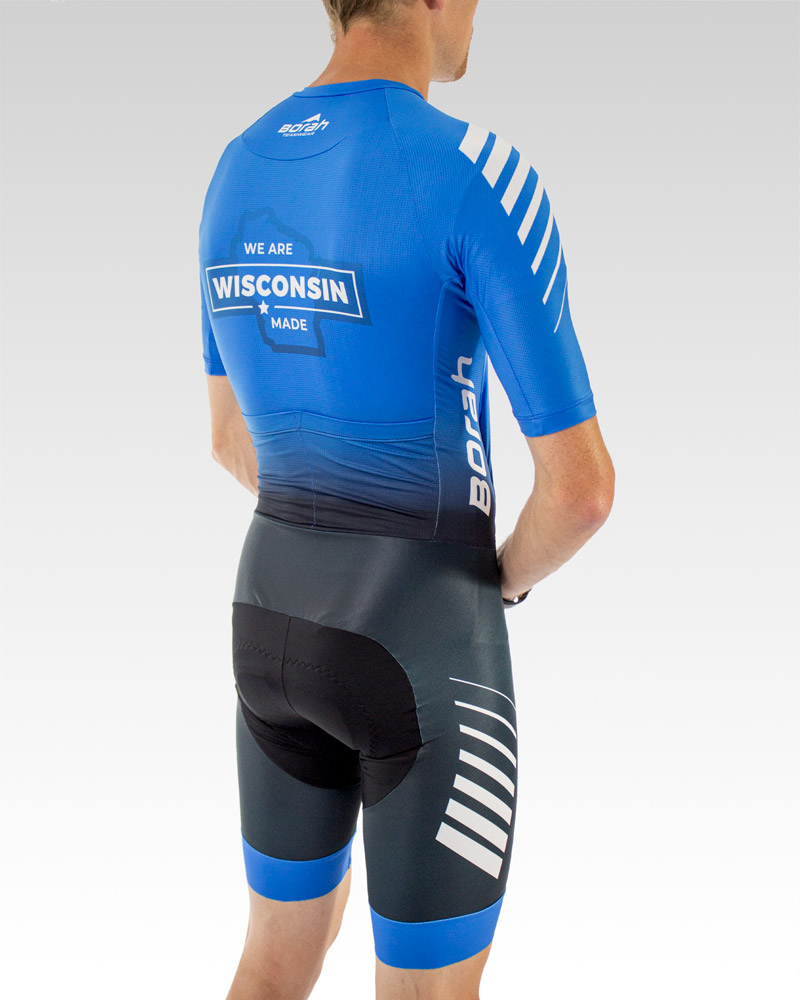 OTW Turbo Cycling Suit Gallery2