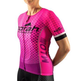 Women's OTW Helium + Cycling Jersey