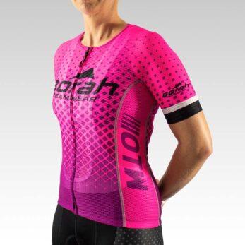 Women's OTW Helium + Cycling Jersey Gallery1